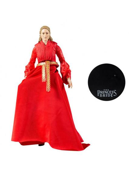 es::La Princesa prometida Figura Princess Buttercup Red Dress 18 cm