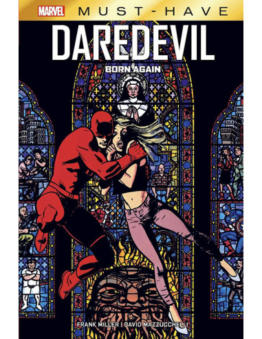es::Marvel Must-Have. Daredevil: Born Again
