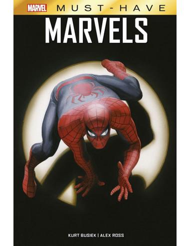 es::Marvel Must-Have. Marvels