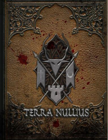 es::Aquelarre: Terra Nullius - Suplemento para el juego de rol Aquelarre