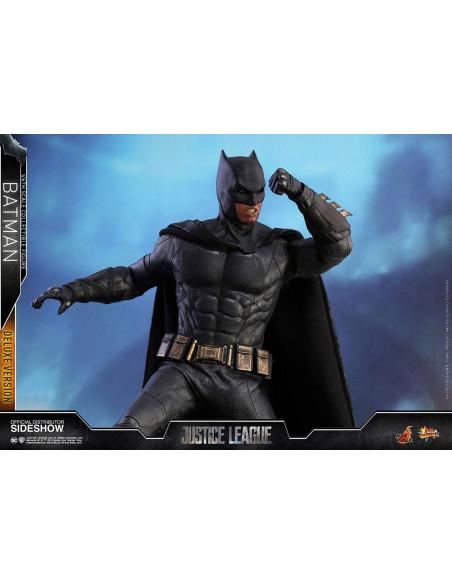 es::Justice League Figura 1/6 Batman Deluxe Hot Toys 32 cm-2