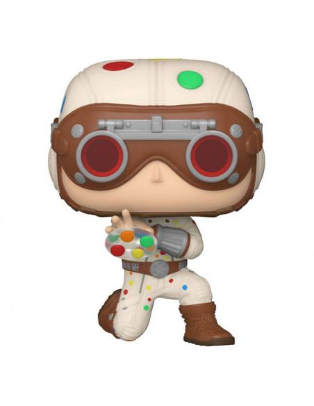 es::El Escuadrón Suicida Funko POP! Polka-Dot Man 9 cm