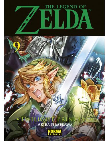 es::The Legend Of Zelda: Twilight Princess 09