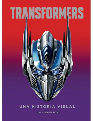 es::Transformers. Una historia visual