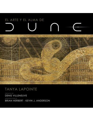 es::El arte y el alma de Dune