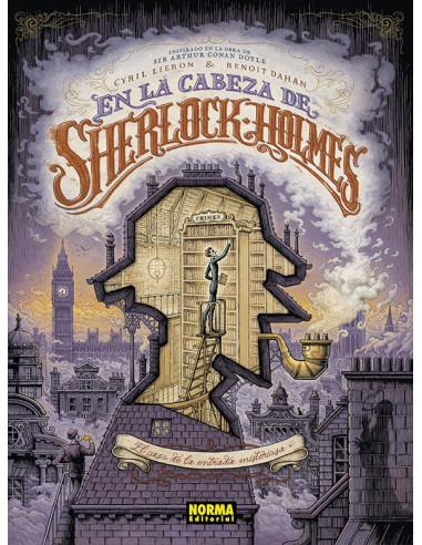 es::En la cabeza de Sherlock Holmes