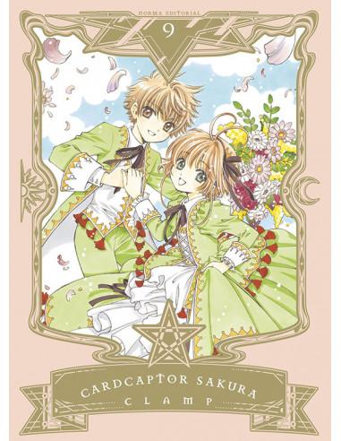 es::Cardcaptor Sakura 09