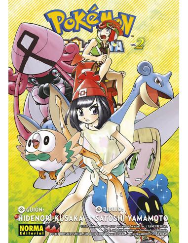 es::Pokémon Sol y Luna 02