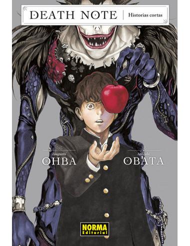 es::Death Note  - Historias cortas