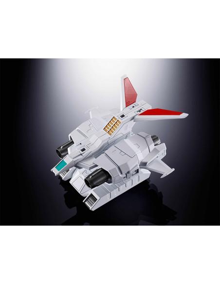 es::Soul of Chogokin: Getter Robot Go Chogokin GX-96 Figura 20 cm