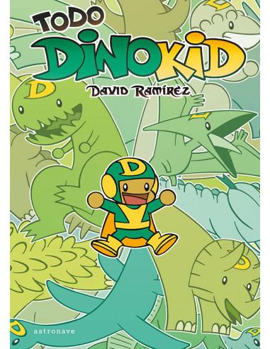 es::Todo Dinokid