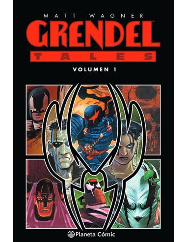 es::Grendel Tales 01 de 02