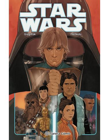 es::Star Wars HC 13 de 13 Tomo recopilatorio