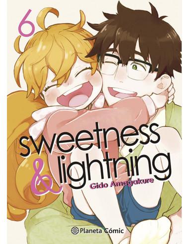 es::Sweetness & Lightning 06 de 12