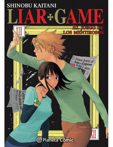 es::Liar Game 12