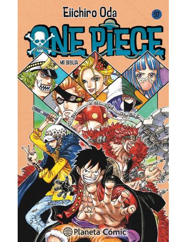 es::One Piece 97