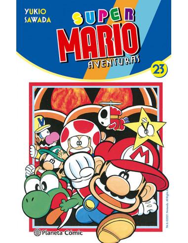 es::Super Mario 23