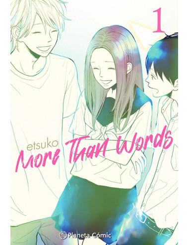 es::More Than Words 01 de 02