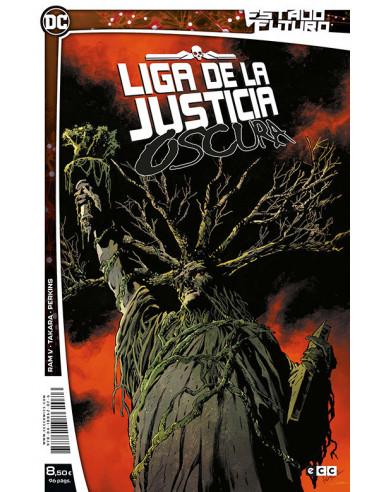 es::Estado futuro: Liga de la Justicia oscura