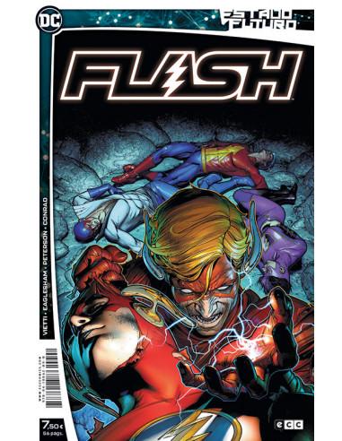 es::Estado futuro: Flash