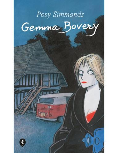 es::Gemma Bovery