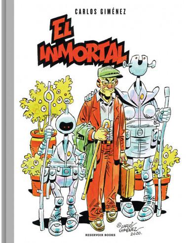 es::El inmortal