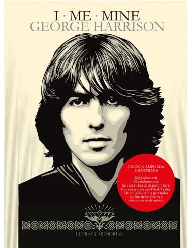 es::I me mine: George Harrison