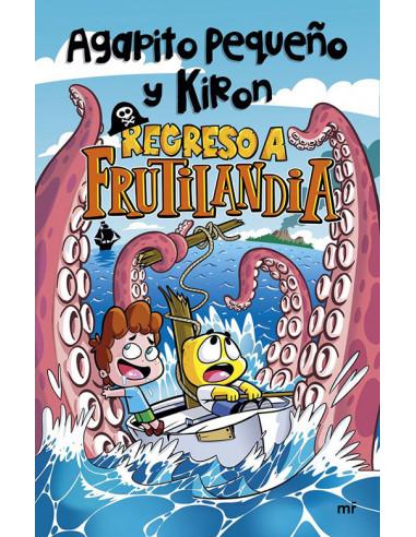 es::Agapito pequeño y Kiron - Regreso a Frutilandia