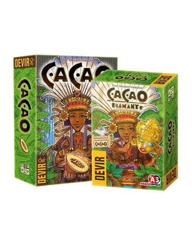 es::Cacao + Cacao Diamante -0