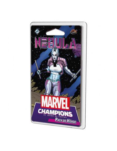 es::Marvel Champions: Nebula-0