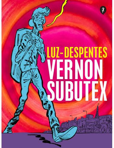 es::Vernon Subutex