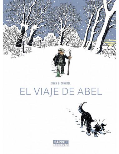 es::El viaje de Abel