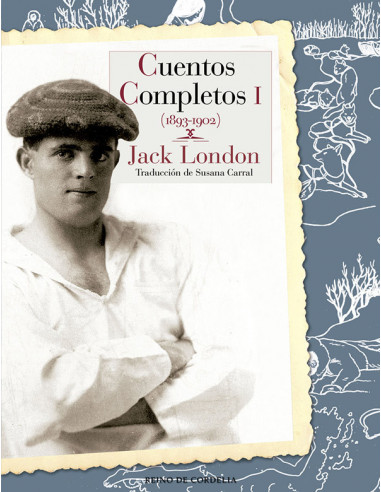 es::Jack London - Cuentos completos I
