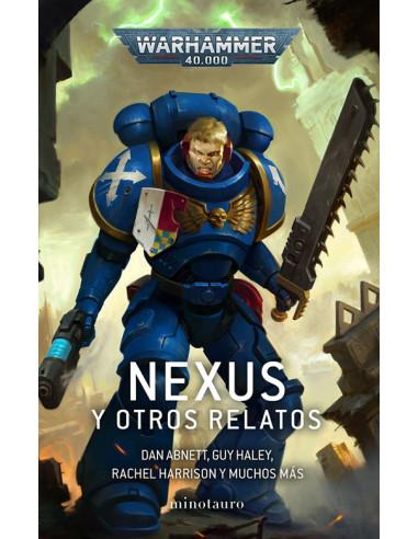 es::Nexus y otros relatos