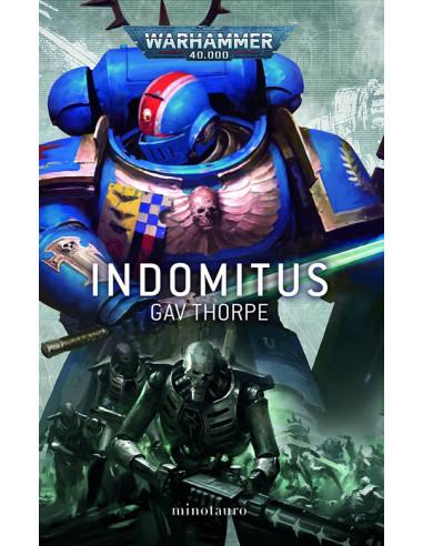 es::Indomitus