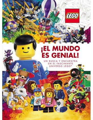 es::LEGO ¡El mundo es genial!