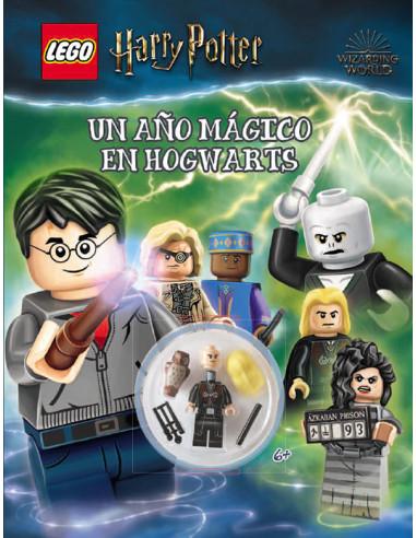 es::Harry Potter LEGO - Un año mágico en Hogwarts