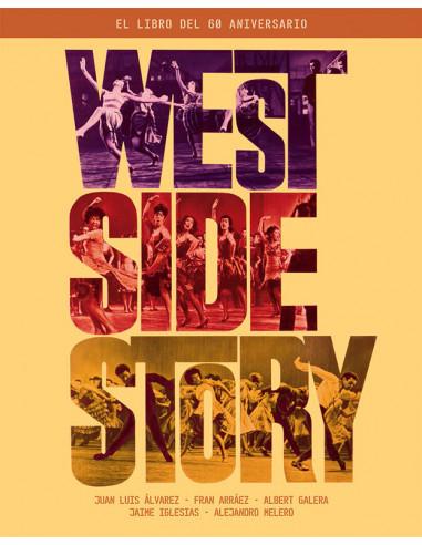 es::West Side Story. El libro del 60 aniversario