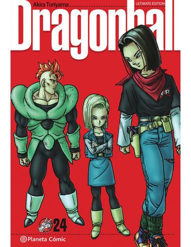 es::Dragon Ball 24/34 Nueva edición