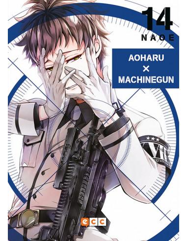 es::Aoharu x Machinegun 14