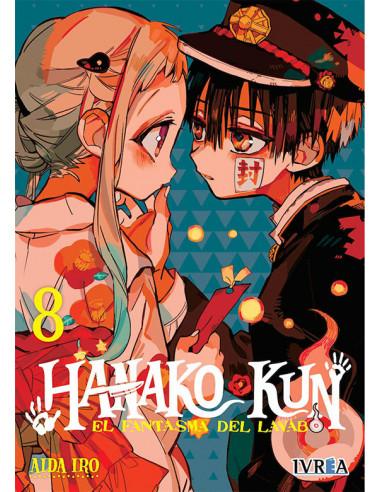 es::Hanako-Kun. El fantasma del lavabo 08