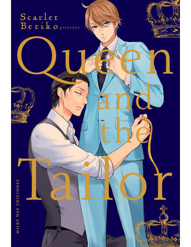 es::Queen and the Tailor
