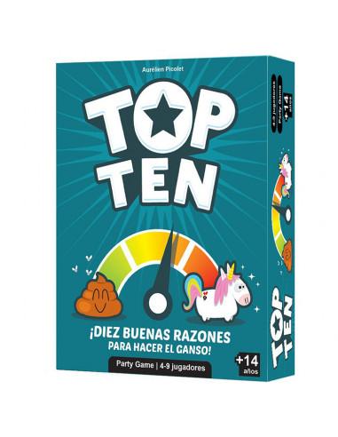 es::Top Ten
