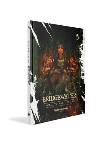 es::Bridgewater: Muerto por dentro