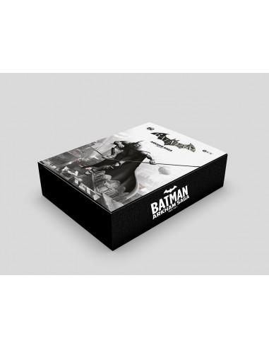 es::Batman: Arkham saga vol. 01 de 2  Edición especial para coleccionistas
