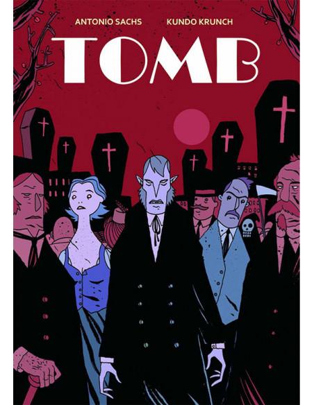 es::Tomb