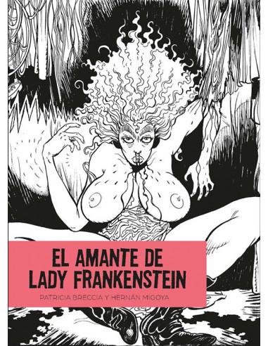 es::El amante de Lady Frankenstein