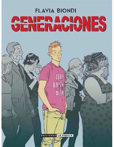 es::Generaciones