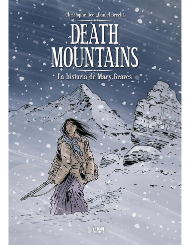 es::Death Mountains