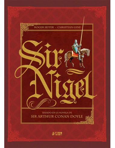 es::Sir Nigel Integral